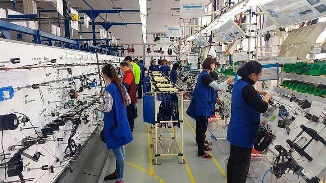 Різноробочі на завод по виготовленню щіток до пилососів