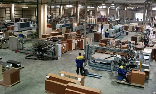 Різноробочі на меблеву фабрику