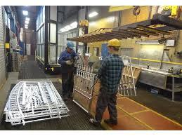 Різноробочі на завод металообробки